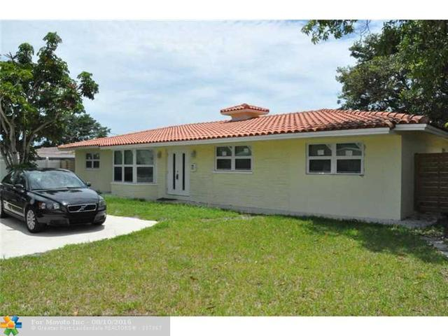 832 NW 30 Ct, Wilton Manors, FL 33311