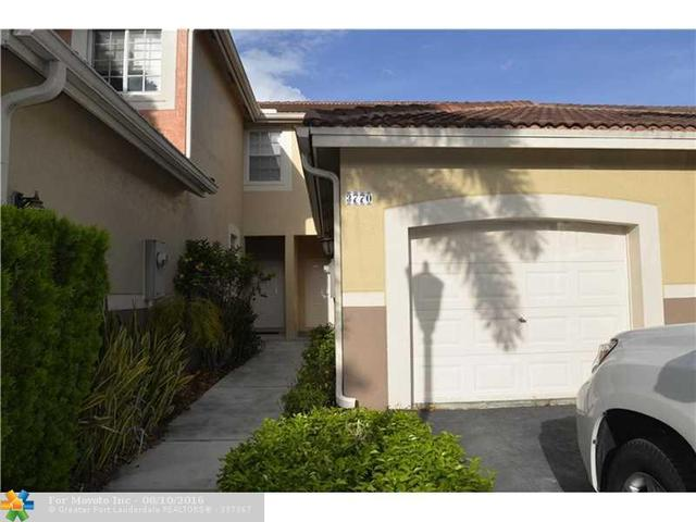 3770 San Simeon Cir #3770, Weston, FL 33331