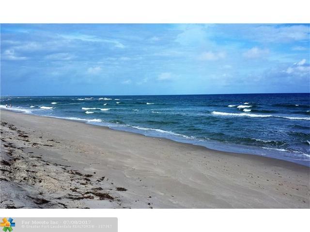1149 Hillsboro Mile #309 N, Hillsboro Beach, FL 33062