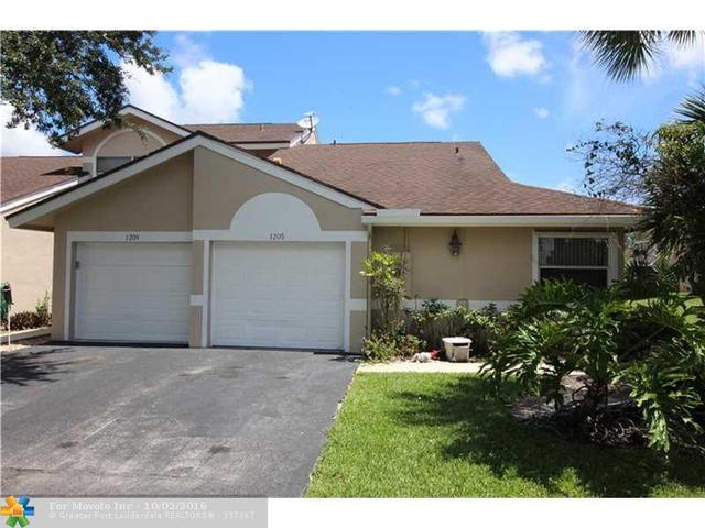 1205 NW 50th St #1205, Deerfield Beach, FL 33442