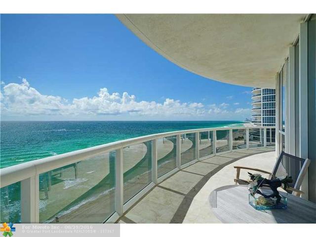 16001 Collins Ave #1001, Sunny Isles Beach, FL 33160