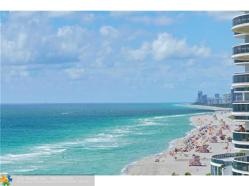 16001 Collins Avenue #1001, Sunny Isles Beach, FL 33160