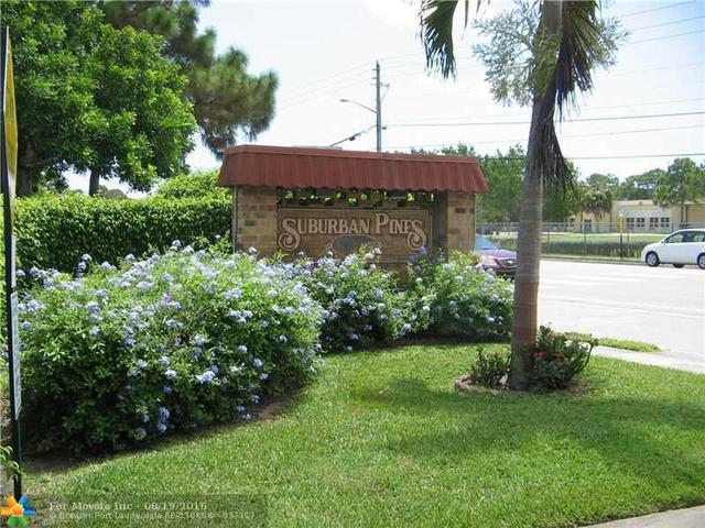 4640 Suburban Pines Dr #4640, Lake Worth, FL 33463