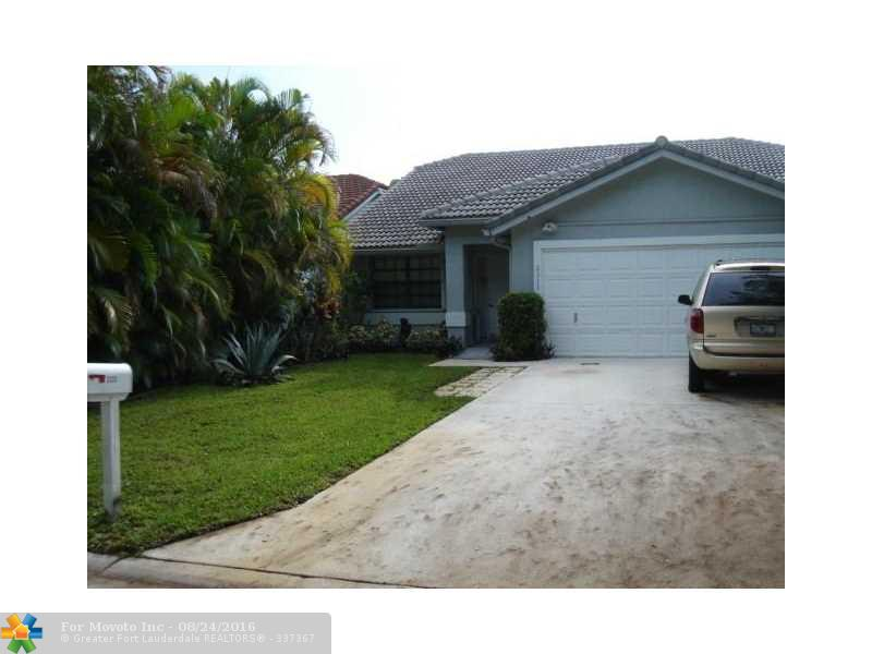 2333 NW 95th Avenue, Coral Springs, FL 33065