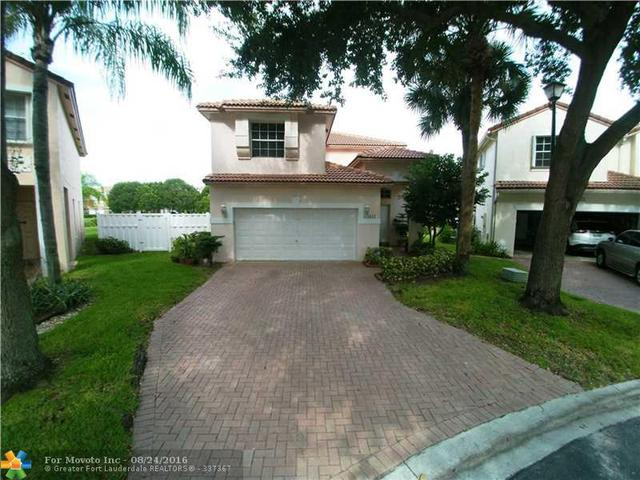 3834 NW 63rd Te, Coral Springs, FL 33067