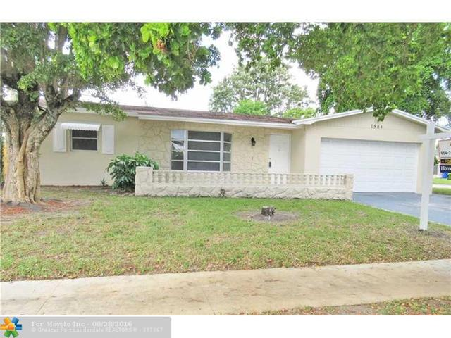 7984 NW 1 Ct, Margate, FL 33063