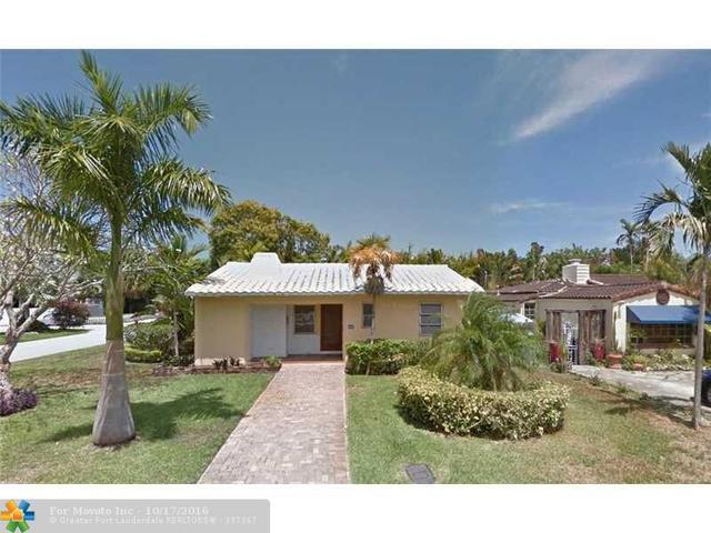 648 NE 17th Ave, Fort Lauderdale, FL 33304