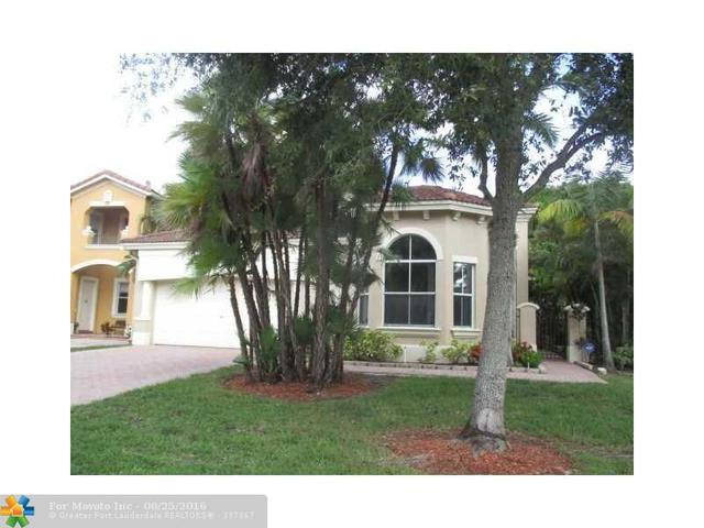 5836 NW 120th Ave, Coral Springs, FL 33076