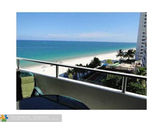 4040 Galt Ocean Dr #616, Fort Lauderdale, FL 33308