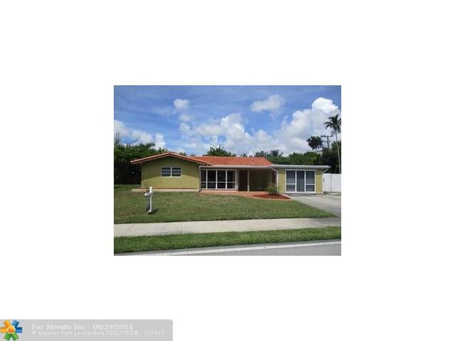 3501 NE 21st Ave, Lighthouse Point, FL 33064