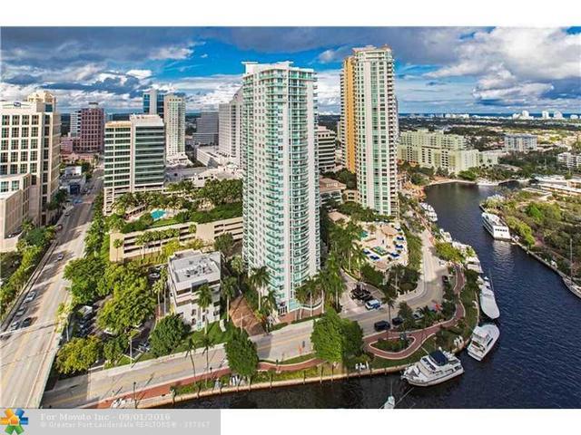 347 N New River Dr #606, Fort Lauderdale, FL 33301