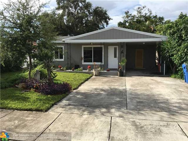310 NW 54th Ct, Oakland Park, FL 33309