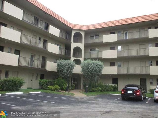 6361 N Falls Circle Dr #109, Lauderhill, FL 33319