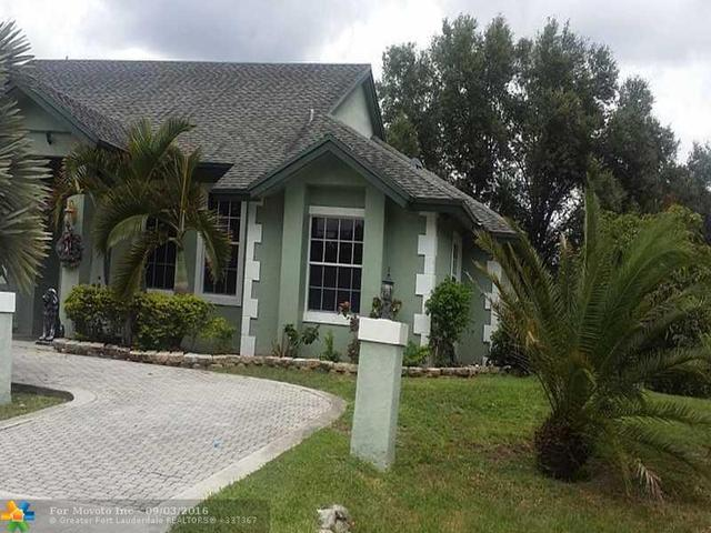 2150 NW 123 Ave, Plantation, FL 33323