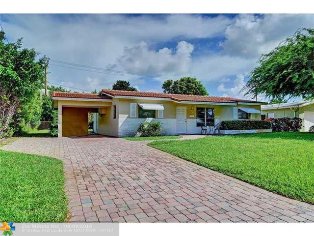 2161 NE 55th Ct, Fort Lauderdale, FL 33308