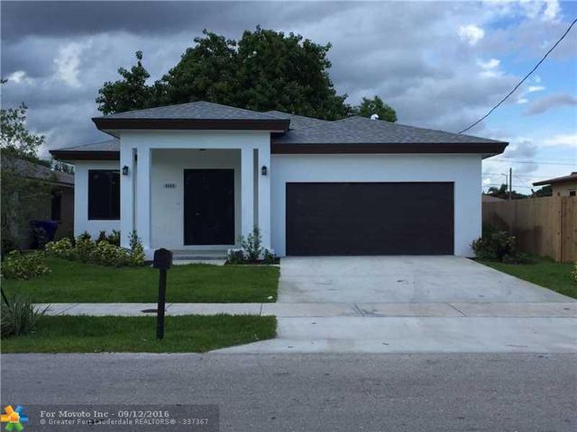 5743 SW 18 St, West Park, FL 33023