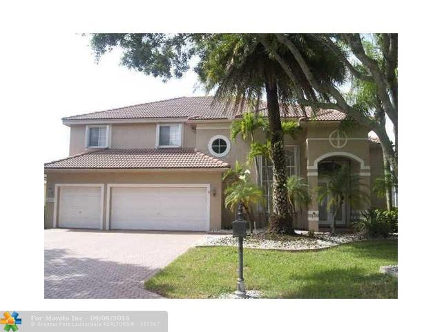 10242 NW 54th Pl, Coral Springs, FL 33076