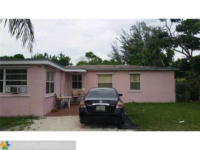 Undisclosed, North Miami, FL 33167