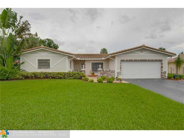 8948 NW 21st Ct, Coral Springs, FL 33071