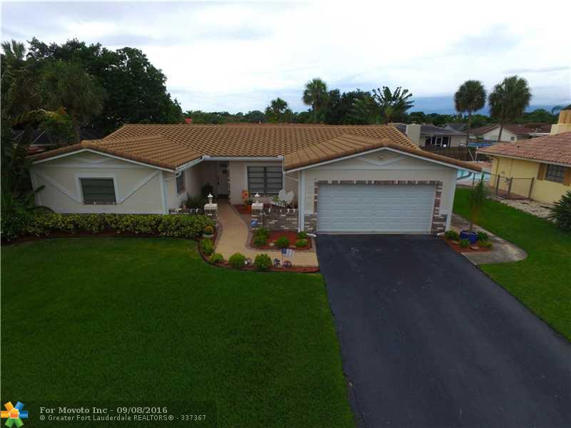 8948 NW 21st Court, Coral Springs, FL 33071