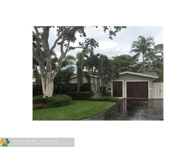 2007 NE 30th St, Fort Lauderdale, FL 33306