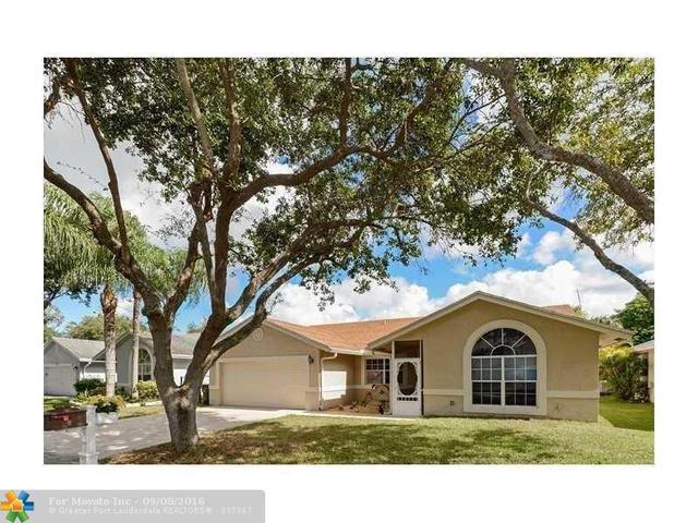 3711 NW 58th St, Coconut Creek, FL 33073
