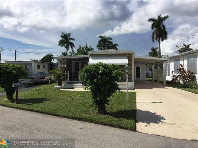 8561 SW 20th Pl, Davie, FL 33324