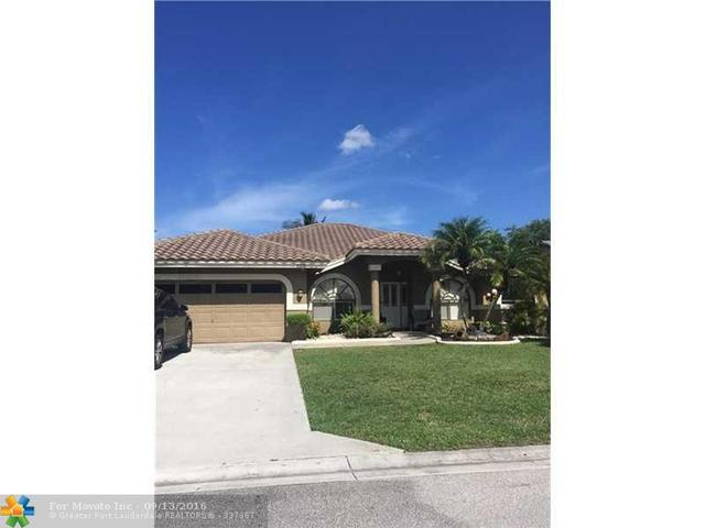 5175 NW 99th Way, Coral Springs, FL 33076