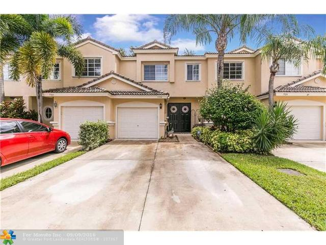 5934 NW 47th Way #5934, Coconut Creek, FL 33073