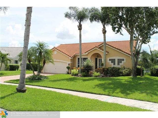751 NW 174th Ave, Pembroke Pines, FL 33029