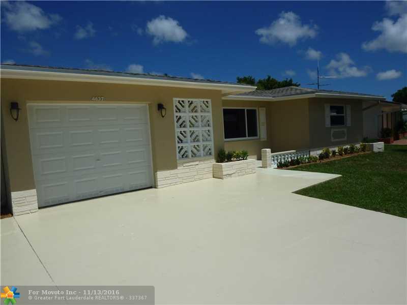 4637 NW 45th Court, Tamarac, FL 33319