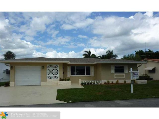 4637 NW 45th Ct, Tamarac, FL 33319