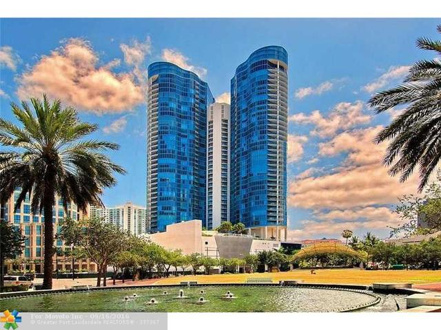 333 Las Olas Way #909, Fort Lauderdale, FL 33301