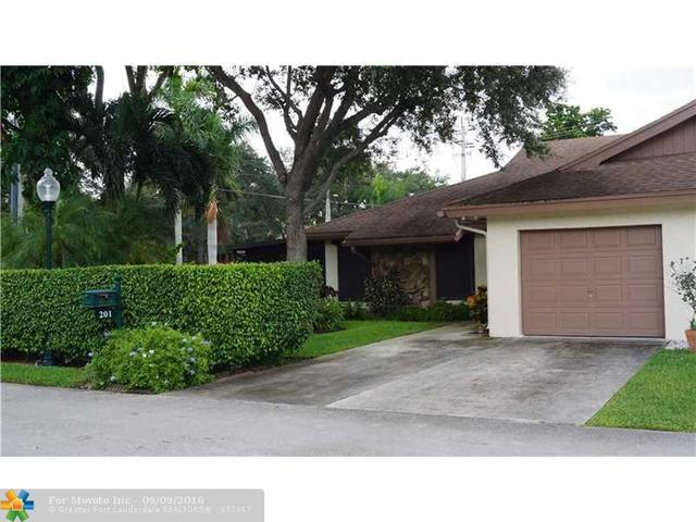 201 NW 65th Ter #201, Plantation, FL 33317