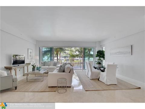 444 Hendricks Isle #204, Fort Lauderdale, FL 33301