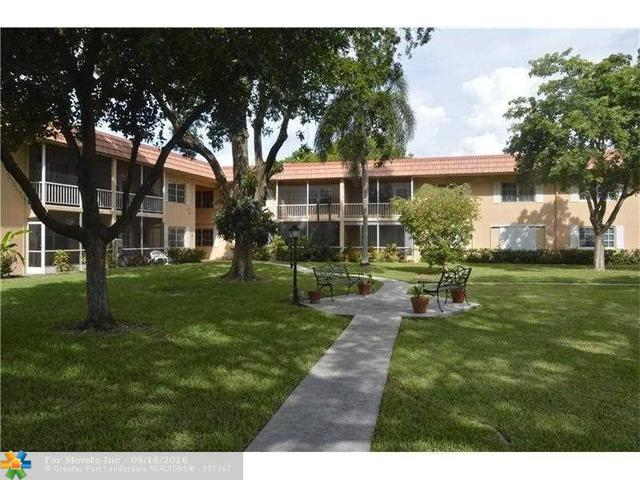 351 NE 19th Pl #107K, Wilton Manors, FL 33305