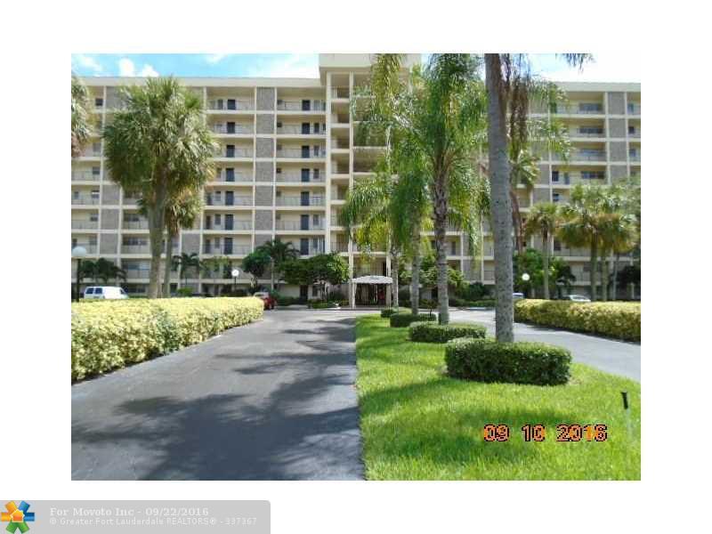 3200 N Palm Aire Drive #204, Pompano Beach, FL 33069