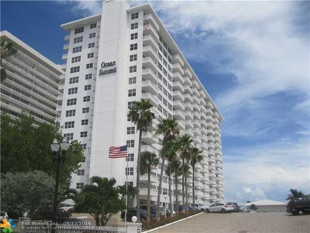 4010 Galt Ocean Dr #210, Fort Lauderdale, FL 33308