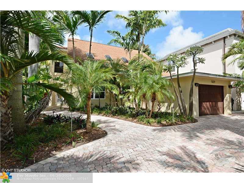 521 N Victoria Park Road, Fort Lauderdale, FL 33301