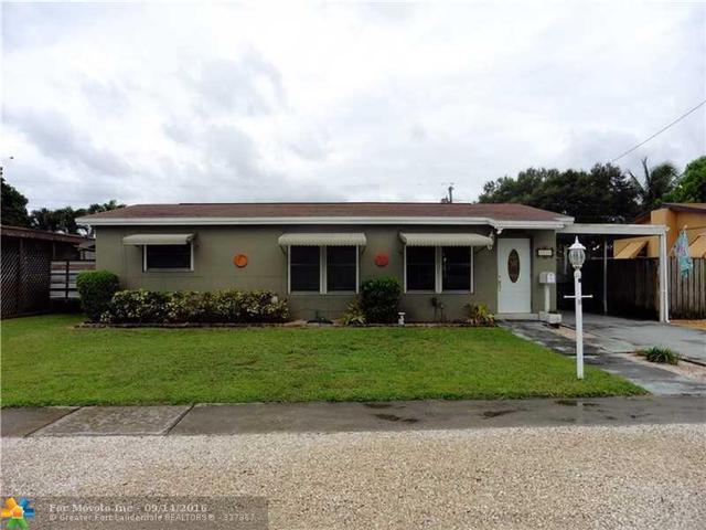 1020 SW 31st St, Fort Lauderdale, FL 33315