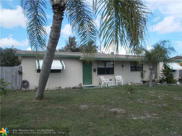 1321 SE 3rd Ave, Deerfield Beach, FL 33441
