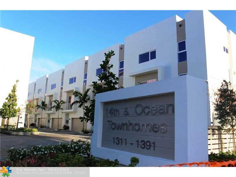 1313 N Ocean Boulevard #3-A, Pompano Beach, FL 33062