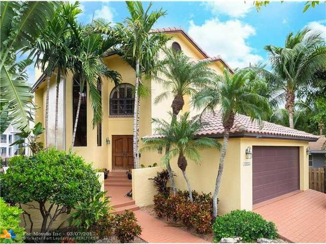 1505 SE 11th St, Fort Lauderdale, FL 33316