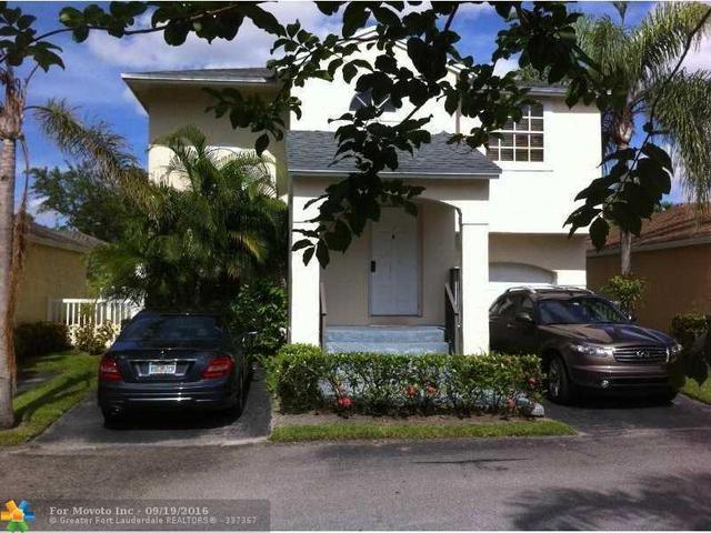 11954 NW 12th St, Pembroke Pines, FL 33026
