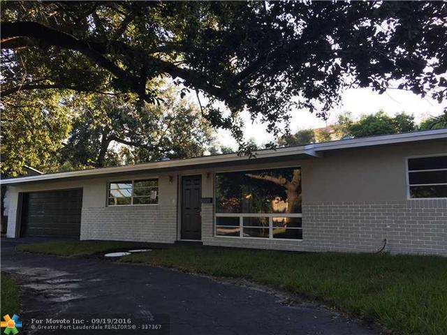 550 NW 43rd Ave, Plantation, FL 33317