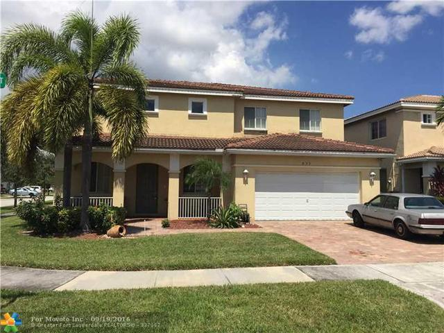 953 NW 205th St, Miami Gardens, FL 33169