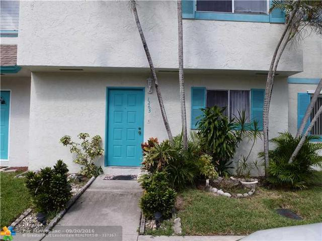 1265 Sussex Dr #1265, North Lauderdale, FL 33068