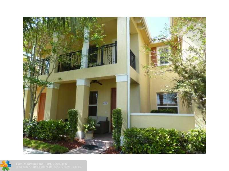 4680 Mimosa Place #809, Coconut Creek, FL 33073