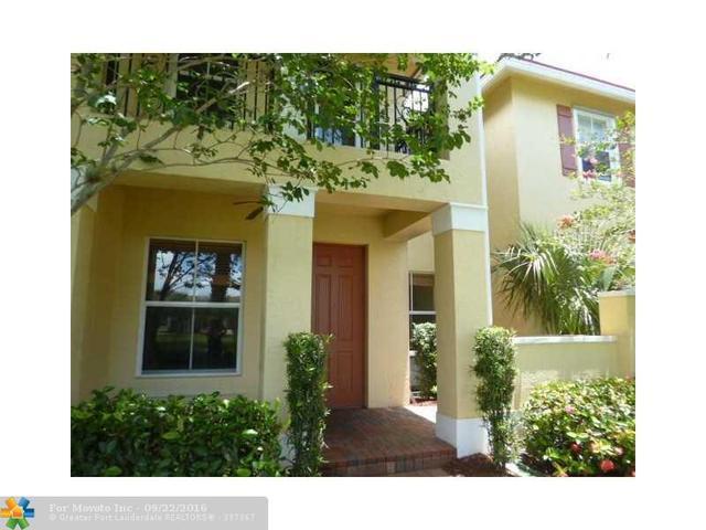 4680 Mimosa Pl #809, Coconut Creek, FL 33073
