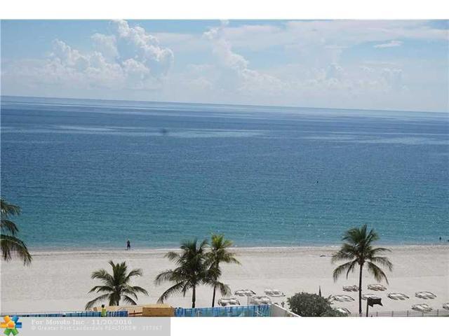 3900 Galt Ocean Dr #705, Fort Lauderdale, FL 33308
